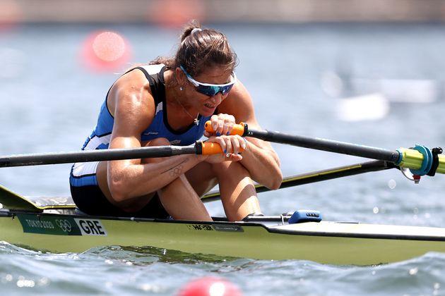 Ολυμπιακοί Αγώνες: Ο απολογισμός της Πέμπτης για τους Ελληνες