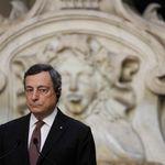 Le sabbie mobili di Draghi (di A. De