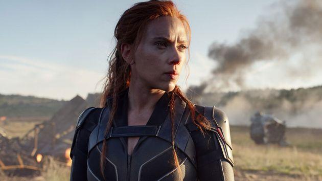 Scarlett Johansson fait un procès à Disney après la sortie de
