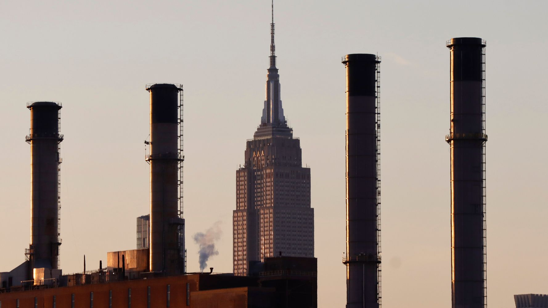 NYC Is More Addicted To Fossil Fuels Than Ever. Now It May Make Solar Harder To Build.