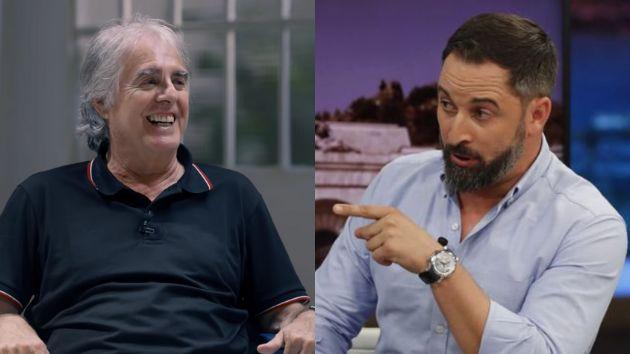 Siro López y Santiago