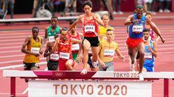 49年ぶりの快挙。三浦龍司選手が男子3000メートル障害で決勝進出