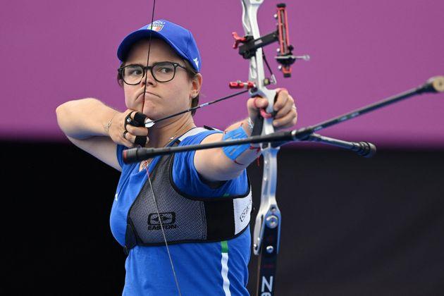 Bronzo per Lucilla Boari nel tiro con l'arco, da #jesuiscicciottelle di Rio al podio di