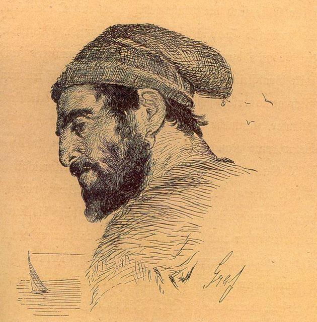 Επιλεκτική ταύτιση του Χουάν ντε Φούκα γιατί δεν έχει διασωθεί μέχρι σήμερα καμιά προσωπογραφία