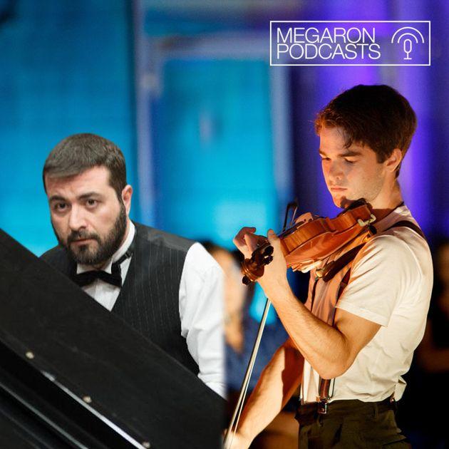 Νίκος Κυριόσογλου  - Χριστόφορος Πετρίδης