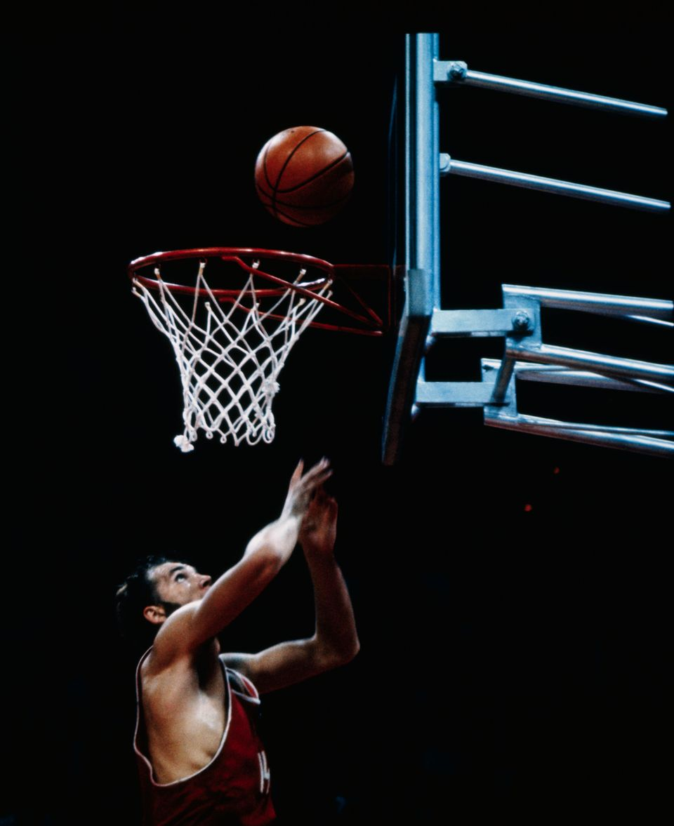 The Soviet Olympic basketball team won 51-50 in the final game against the United States, giving them...
