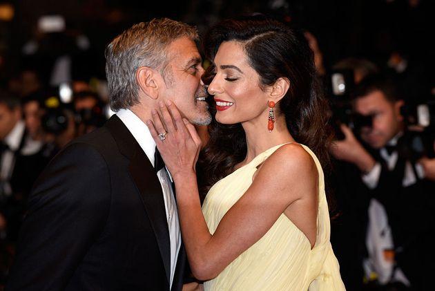 Amal e George Clooney aspettano un altro