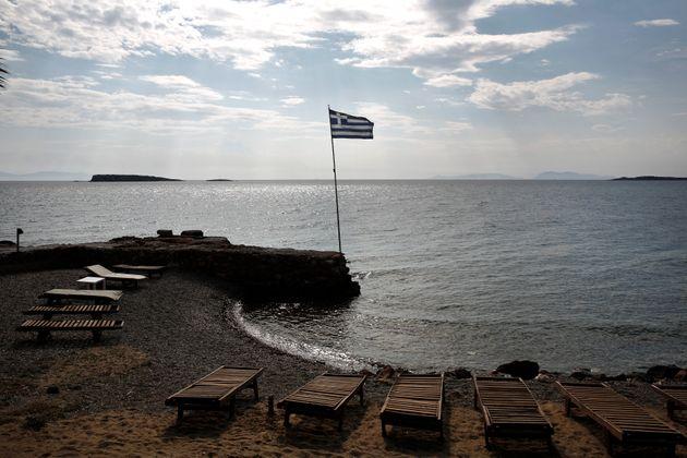 Ακτή Βούλας