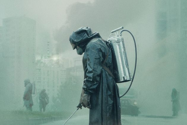 Chernobyl Live