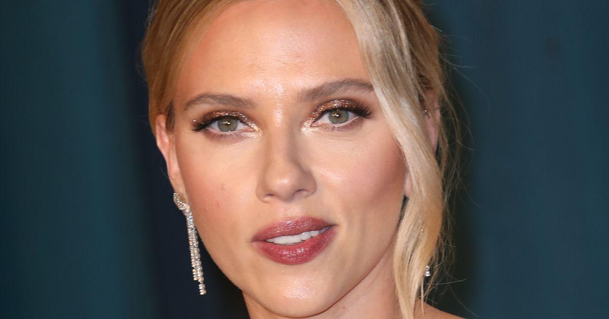 Disney Brands Scarlett Johansson's Black Widow Lawsuit 'Sad' And 'Callous'