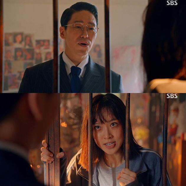 SBS '펜트하우스' 시즌 3