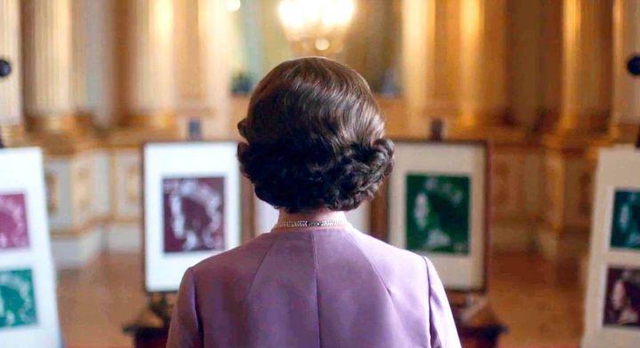 Una imagen de temporadas anteriores de 'The Crown'.