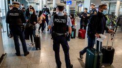 Γερμανία: Υποχρεωτικό τεστ κορονοϊού για όλους όσους φθάνουν ανεμβολιάστοι στη