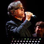 Malore per Gaetano Curreri durante un concerto. Il cantante degli Stadio è in terapia