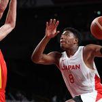 バスケ男子日本代表、予選突破の条件は?2連敗で崖っぷち