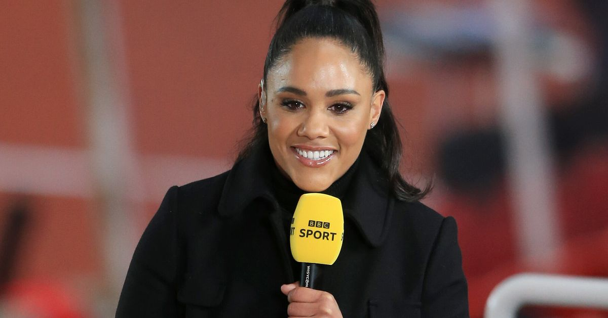 Alex Scott Says She's Proud Of Her Accent As She Responds To Lord's Criticism Of Her Olympic Coverage