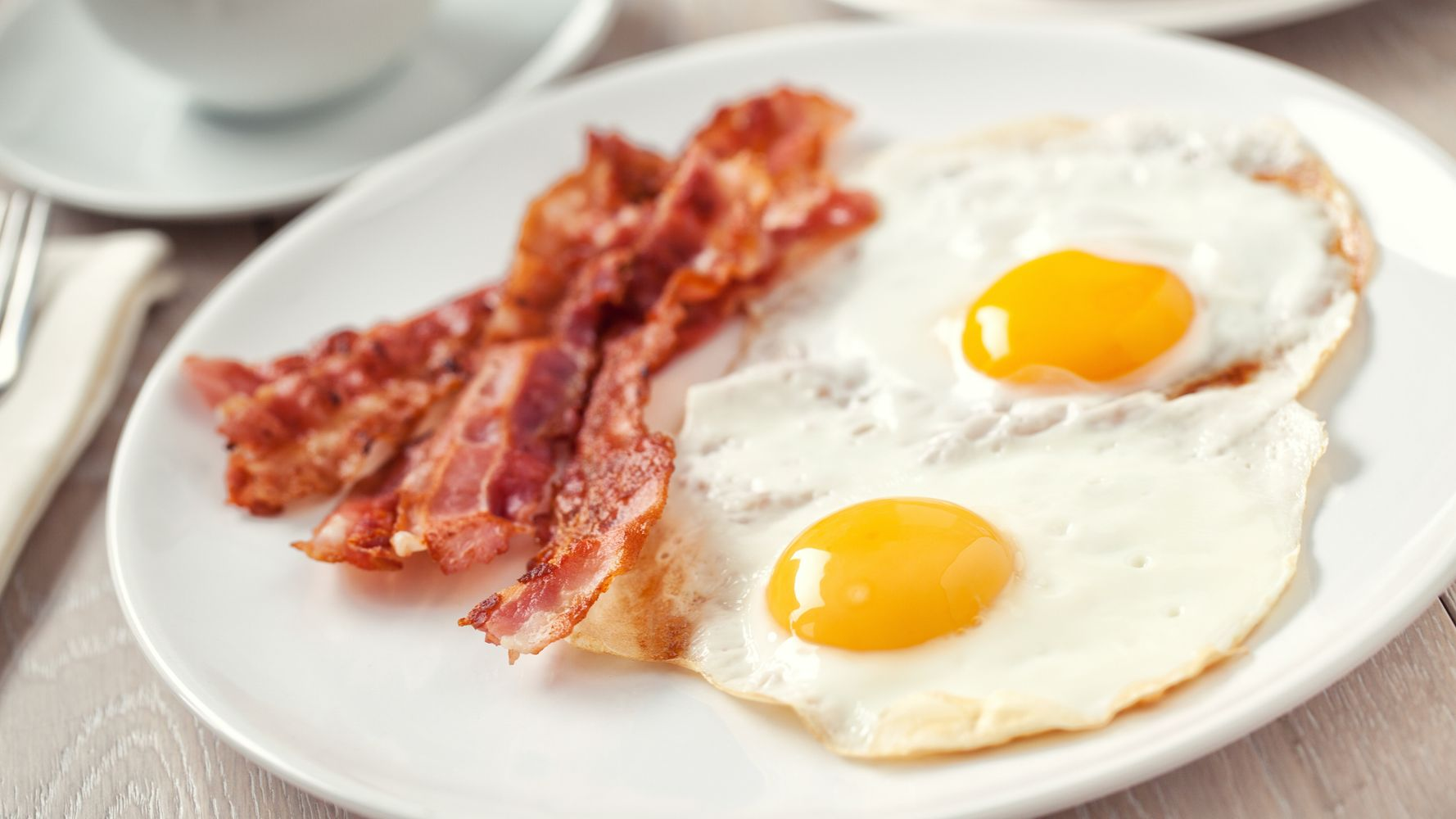 Bacon May Disappear In California As Pig Law Takes Effect