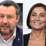 Letta- Salvini, le scintille non finiscono mai. E il Pd boicotta il