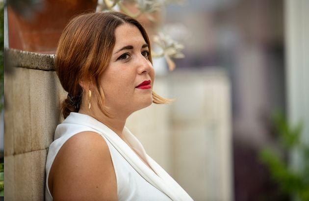 Angela Rodríguez