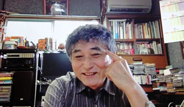 """일본 시민단체 '나가사키 중국인 강제연행 재판을 지원하는 모임'의 신카이 도모히로 사무국장은 22일 '한겨레'와 한 비대면 화상 인터뷰에서 """"일본..."""