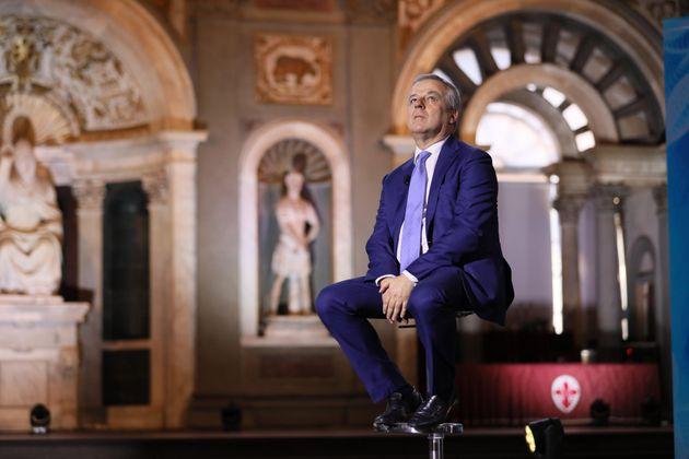 Franco Locatelli nella due giorni di Sky TG24