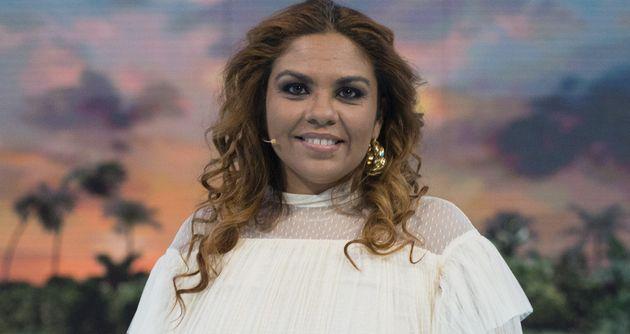 Saray Montoya, de 'Supervivientes' y 'Gipsy