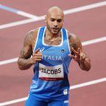 È italiano l'uomo più veloce. Jacobs ha vinto la medaglia d'oro nei