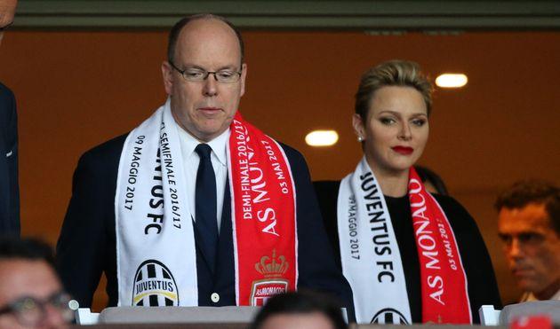 Charlene e Albert di Monaco sull'orlo del divorzio? Lei starebbe cercando casa in