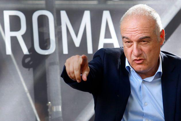 """Enrico Michetti: """"Commissari per le opere sono tanti piccoli dittatori"""""""