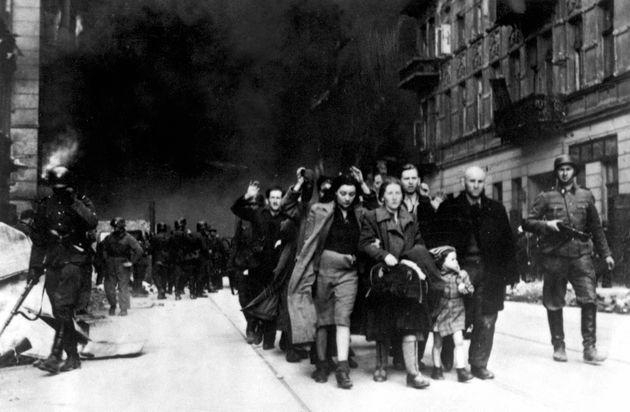 Εβραίοι της Πολωνίας...