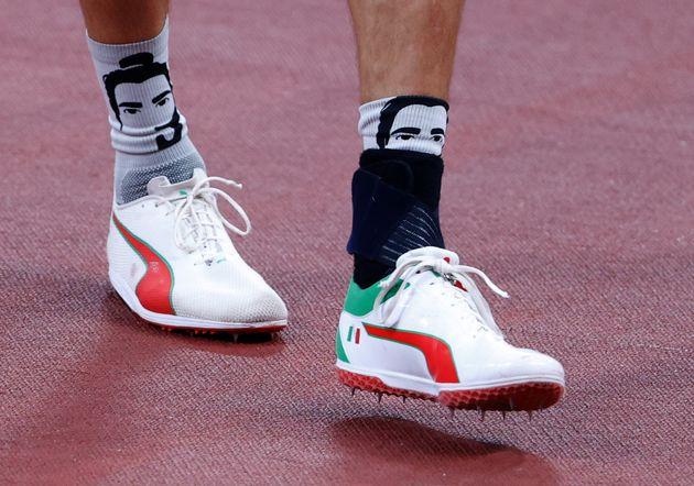 Los calcetines de
