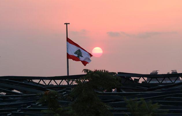 29 Ιουλίου 2021 η σημαία του...