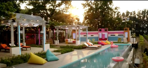 The Love Island South Africa
