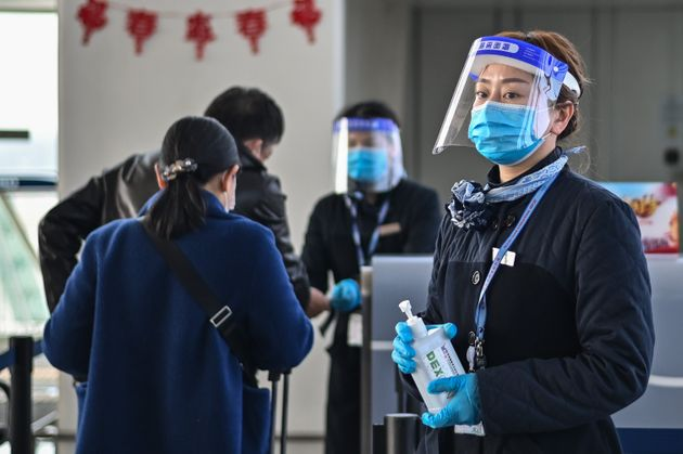 Il Covid torna a Wuhan: sette casi nella città dove iniziò la