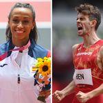 En Tokio se habla gallego: cómo Ana Peleteiro y Adrián Ben han triunfado en los