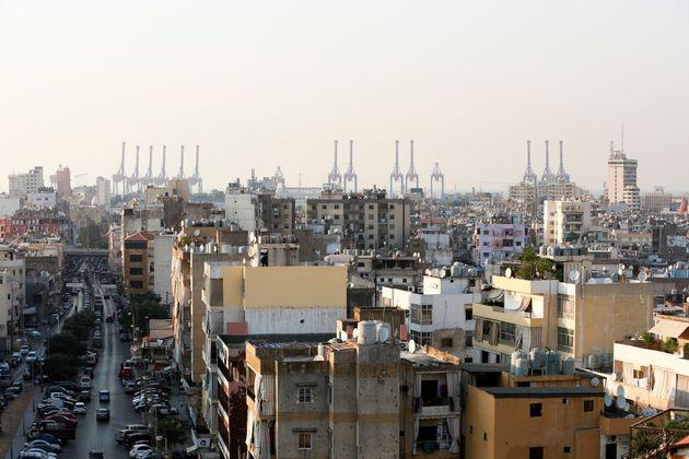 Enquête, reconstruction ... un an après l'explosion de Beyrouth où en est le Liban....