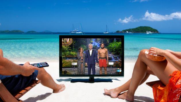 La televisión también se ha ido de vacaciones... ¿Y ahora qué?