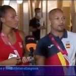 Ray Zapata dice en TVE que son
