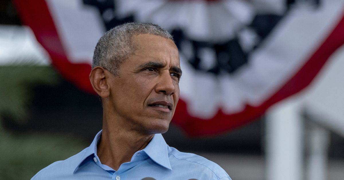 Obama s'attire les critiques pour sa fête d'anniversaire en temps de crise sanitaire