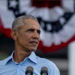 Obama s'attire les critiques pour sa fête d'anniversaire en temps de crise