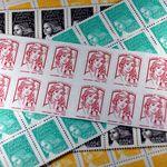 Les prix des timbres et des colis vont encore augmenter en