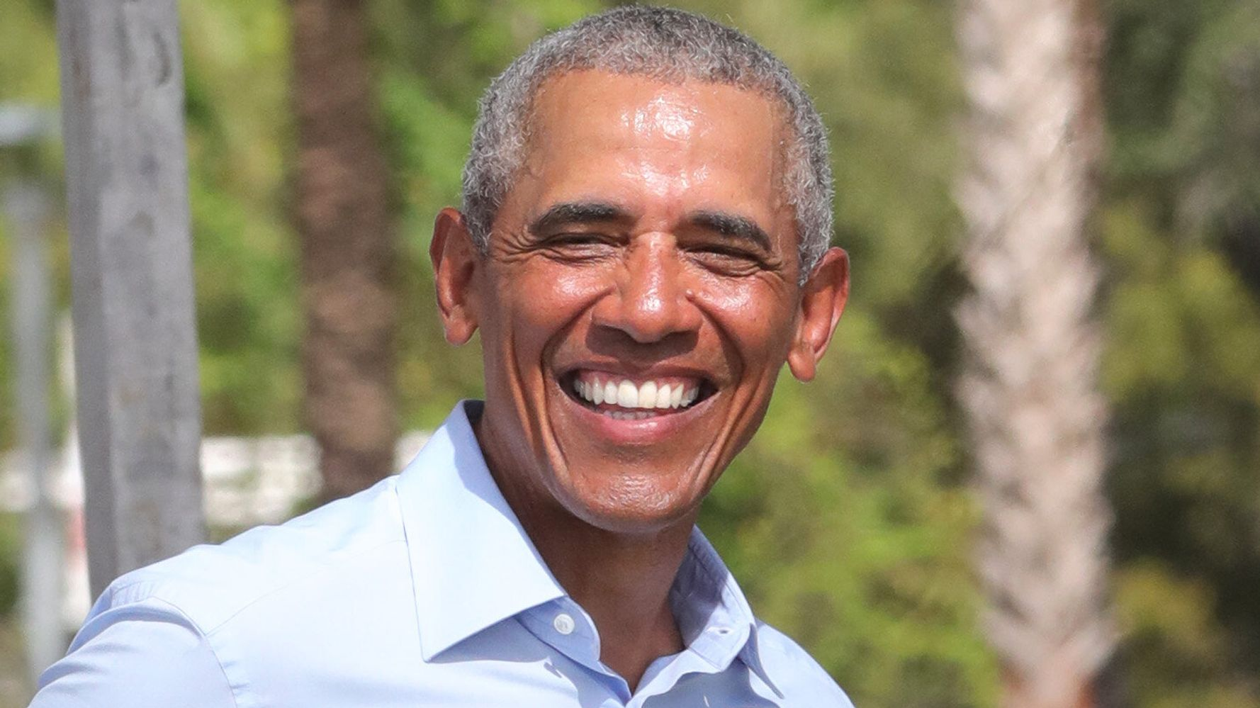 Barack Obama Is Throwing A Birthday Bash For His 60th Amid Spread Of Delta Variant