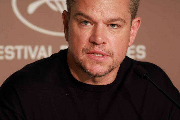 Matt Damon Denies Using Homophobic Slur In Personal Life: 'I Stand With The LGBTQ+