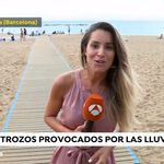 Incredulidad en Twitter por esta imagen de 'Antena 3 Noticias':