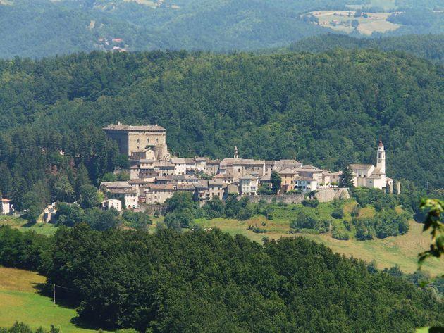 Compiano, Italy