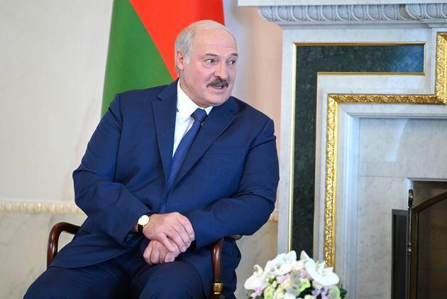Belarusian President Alexander Lukashenko has been in power since