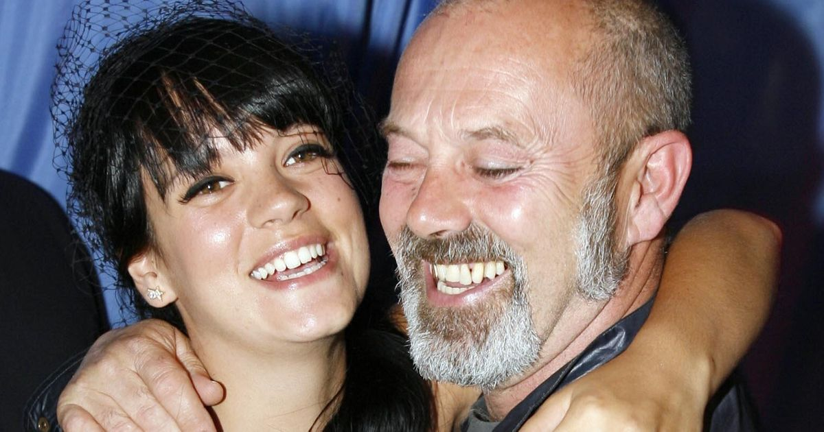 Lily Allen Opens Up About Rift With Father Keith: 'We Haven't Connected For A While'