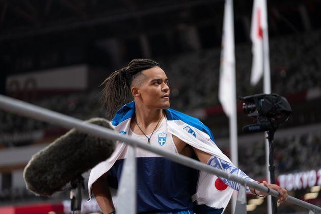 Ολυμπιακοί Αγώνες: Την τέταρτη θέση ο Καραλής στο επί κοντώ με άλμα