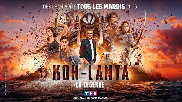 La nouvelle saison de Koh-Lanta sera diffusée en prime time tous les mardis à partir de...