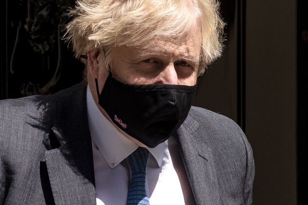 The prime minister was criticised for his 'wild